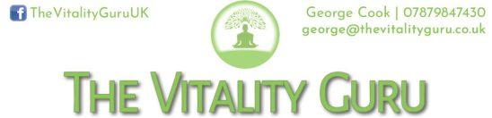 The Vitality Guru